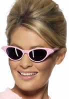 Pink Lady Sunglasses (99022)
